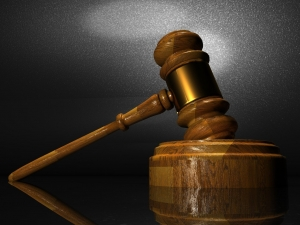 Law Justice Court Judge Legal  - Activedia / Pixabay