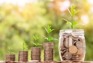 Money Coin Investment Business  - nattanan23 / Pixabay